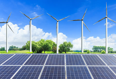 How Remote Access Areas Can Do Renewable Energy Generation