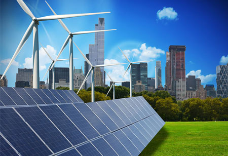 What are the Advantages of Renewable Energy Sources in the Power System?