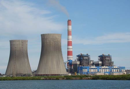 What is the Future of Coal-Fired Power Generation?