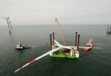 Ways Smart Technology is Driving Offshore Wind's Future