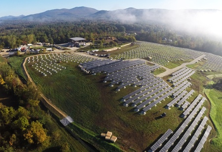How Microgrids Help Manage Energy