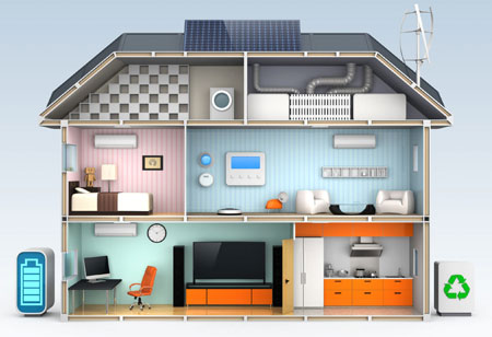 It's Time to Build a Smarter Home!
