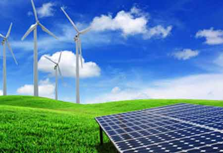3 Trends that will Shape the Renewable Energy Sector