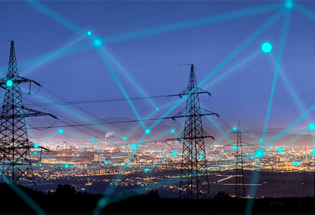 Machine Learning for Electric Power Generation
