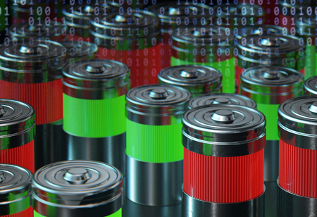 How AI Predicts Battery Performance