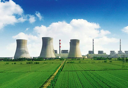 How Technology Helps Power Plant Management?