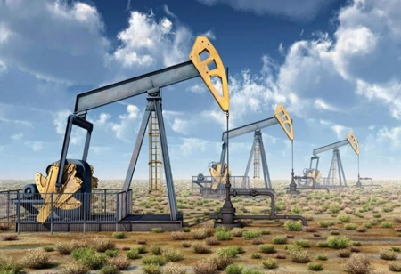 How is a Digital Oil Field advancing?