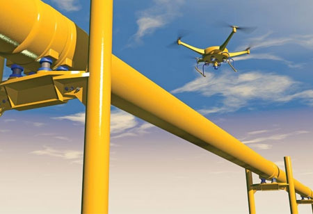 Streamlining the Inspection Process with Drones