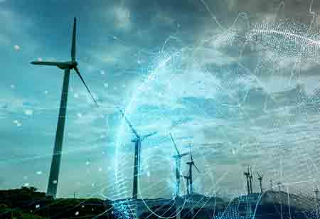 How is IoT Powering Wind Turbines?