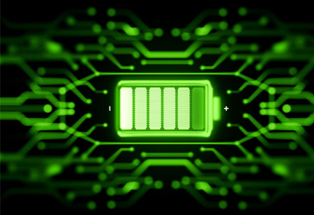 The Next-Gen Battery Tech CIOs Need to Focus on
