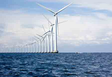 What Obstacles Are Faced by the U.S. to Build Offshore Wind Power?