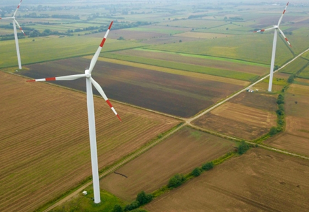 How Ultra-Capacitors Accelerate Wind Power Generation