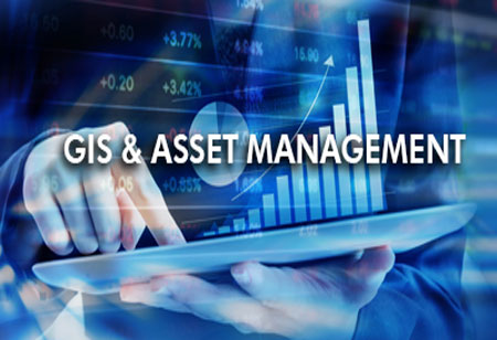 What GIS Means to Asset Management in Energy Industry