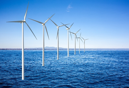 The Importance of Offshore and Onshore Wind Energy