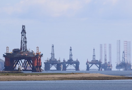 Onshore and Offshore Drilling: Key Differences