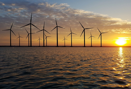 Decisive Offshore Wind Farm Advantages