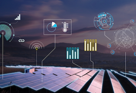 How Artificial Intelligence Technology Revolutionalizes Solar Analytics