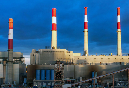 What's Driving the Modern Power Plant?