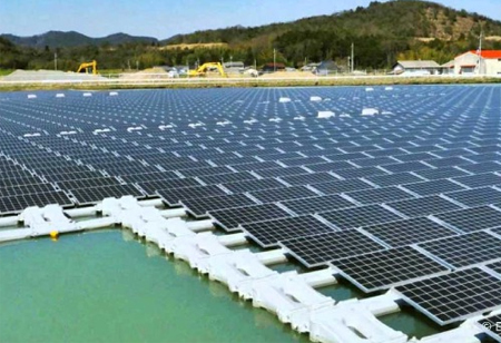 How Technology Helps Increase the Stability of Solar Power Plants