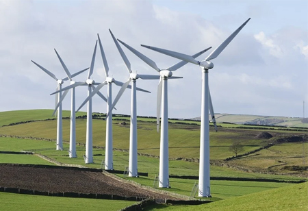 What are the Challenges with Offshore and Onshore Wind Farms
