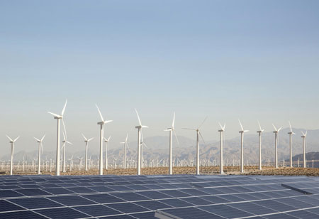 Wyoming Becomes the Hub for Clean Energy