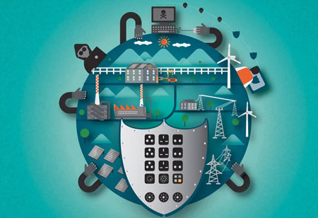Step-by-step approach to Cybersecurity in the Energy Industry