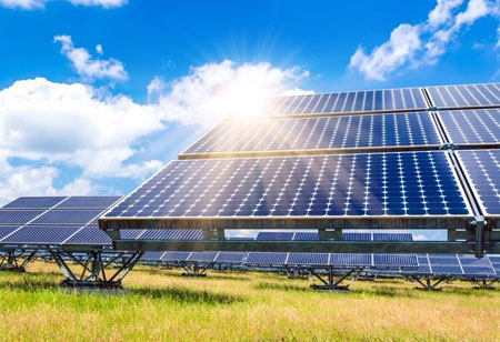 How Solar-driven Systems are Enhancing Business Surveillance and Security