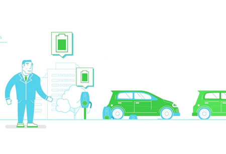 Smart Charging to Face Grid Overload Challenges