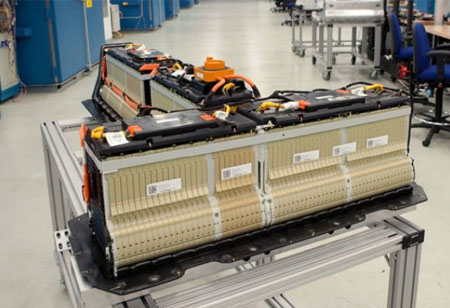 EVs with Lithium-ion Batteries to Hit the Market Soon