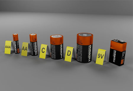 Unleashing the Power of Innovative 3D Battery