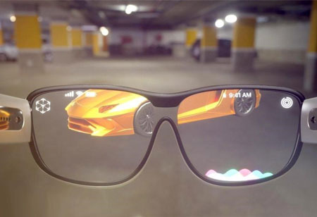 AR Smartglasses Promising a Lower Production Cost
