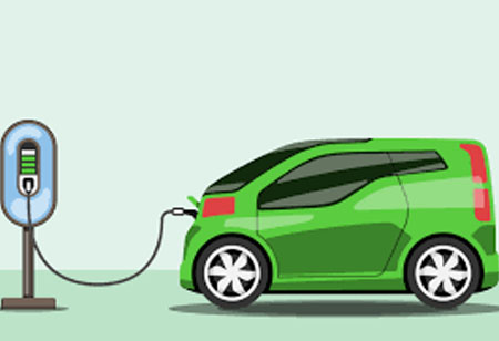 EV Charging Made Easy with Google Assistant