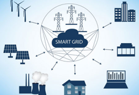 Protecting Smart Grids from Outside and Inside