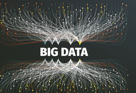 Powerful Impact of Big Data on the Energy Sector