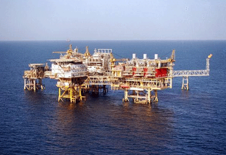 New Pool of Money for Deepwater Gas Rigs