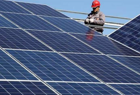 Solar Power Firms Launch Payment Solutions
