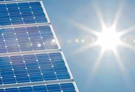 Single-System Solution for Solar Energy Generation Cost Reduction