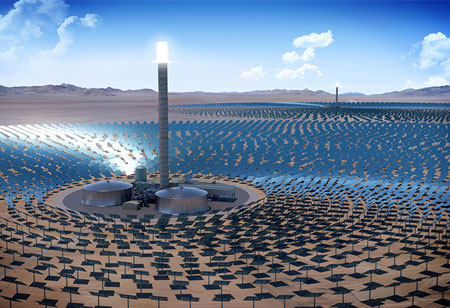 The Far-Reaching Impact of Concentrated Solar Power