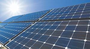 SOLAR CELLS COATED WITH PEROVSKITES IMPACTING GREEN ENERGY PRODUCTION