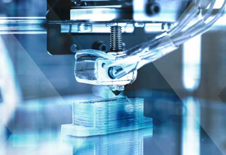 Competing in the Manufacturing Landscape with 3D Printing
