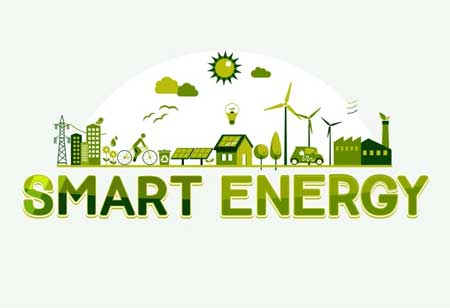 Leveraging Smart Paints to Save Energy and  Stay Connected