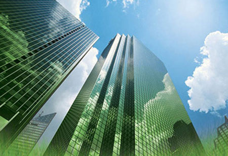 How to Develop an Energy Efficient Building Solution?