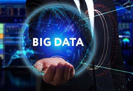 Evolution of Big Data