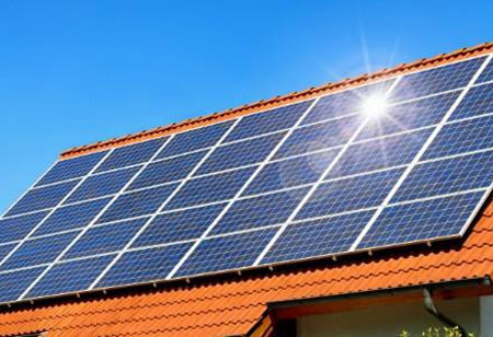 Advancements in Solar Energy Technology