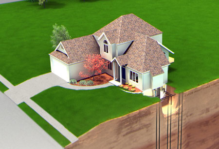 Busting Misconceptions of Geothermal to Encourage Residential Cooling
