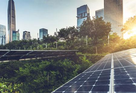 TerraNavigator: Solar Assets at Green Sites