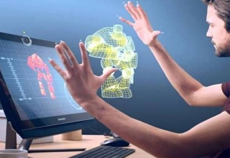 3D Sensing Technology as the Latest User Interface