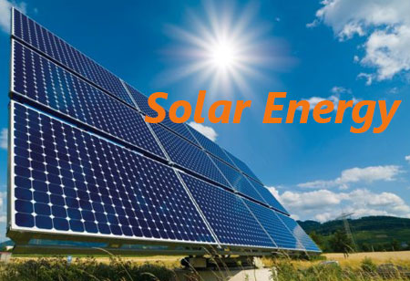 Increased Solar Energy Generation with an Improved Forecasting of Sunlight