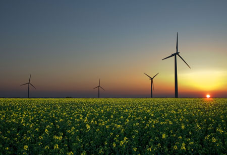 The Shift to Renewable Sources: 'Re'mapping the Energy Landscape