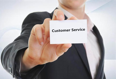 How Big Data Enhances Customer Services
